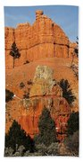 Red Canyon - Scenic Byway 12 Bath Towel