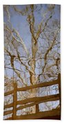 Reflection Bath Towel