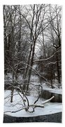 River Bends Bath Towel