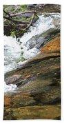 River Flow Bath Towel
