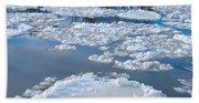 River Ice Bath Towel
