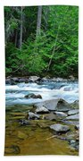 River View Bath Towel