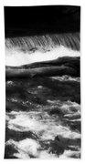 River Wye - England Bath Towel