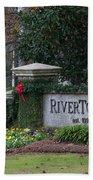 Rivertowne Bath Towel