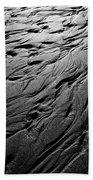 Rivulets Bath Towel
