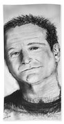 Robin Williams 2 Bath Towel
