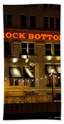 Rock Bottom - Milwaukee  Bath Towel