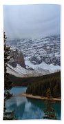 Rocky Mountain Escape Bath Towel