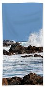 Rocky Shores Bath Towel