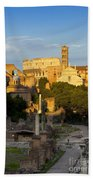 Roman Forum Hand Towel