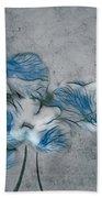 Romantiquite - 02a Bath Towel