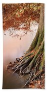Roots Bath Towel