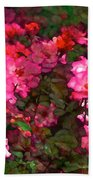 Rose 202 Hand Towel