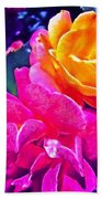 Rose 49 Bath Towel