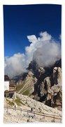Rosetta Mount Bath Towel