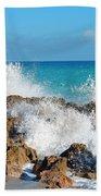 Ross Witham Beach 3 Bath Towel