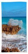 Ross Witham Beach 5 Bath Towel