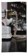 Rotary Phone  Bath Towel