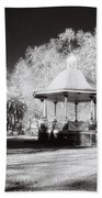 Rotunda Benalla Botanical Gardens Bath Towel