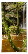 Roughting Linn Waterfall Bath Towel