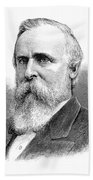 Rutherford B Hand Towel