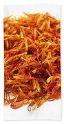 Saffron Bath Towel