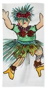 Sales Fairy Dancer 2 Bath Towel
