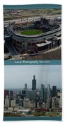 Sample Aerial Photography Services Readme Bath Towel
