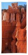Bryce Canyon Gateway   Hand Towel