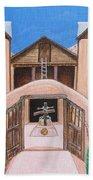 Santuario De Chimayo Bath Towel