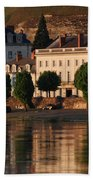 Saumur Reflected Bath Towel