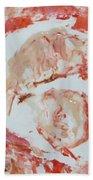 Scarlet Beauty Bath Towel