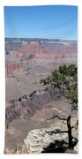 Scenic View - Grand Canyon Bath Towel
