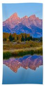 Schwabacher Dawn Bath Towel