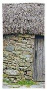Scottish Farmhouse Bath Towel