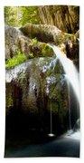 Screw Auger Falls 5281 Bath Towel