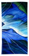 Sea And Sky Bath Towel