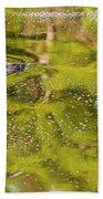 Sea Of Green Bath Towel