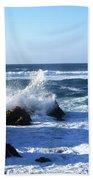 Sea Spray Bath Towel