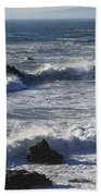 Sea View  Bath Towel