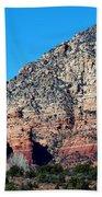 Sedona Landscape 031015aba Bath Towel