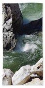 Selway Falls Bowl Bath Towel