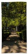 Seville - Park Maria Luisa Bath Towel