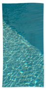 Shadow Shapes II Bath Towel