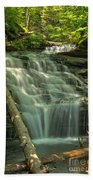 Shawnee Falls Bath Towel