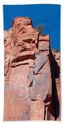 Sheer Canyon Walls Bath Towel