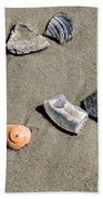 Shells Bath Towel