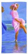 Shoreline Skippers Bath Towel