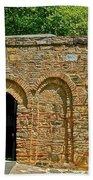 Shrine To Mary-meryem Ana Evi-turkey Bath Towel