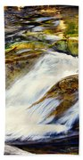 Sierra Snow Melt 2 Bath Towel